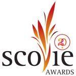 20th Annual Scovie Logo