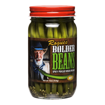 Bolder Beans - Hot