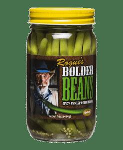 Bolder Beans - Medium