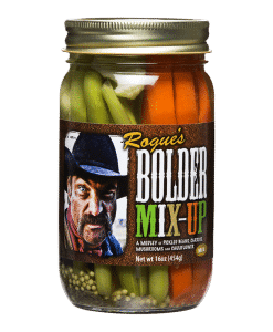 Bolder MixUp