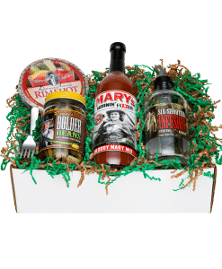 Bolder Beans Bloody Mary Gift Box