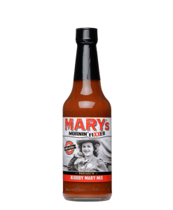 Bloody Mary Mix - Marys Mornin FiXXer 10oz bottle