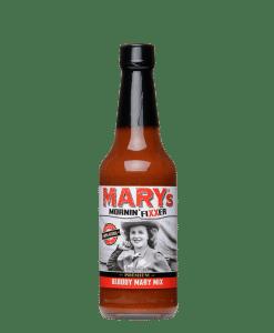 Photo of Bloody Mary Mix - Marys Mornin FiXXer 10oz bottle