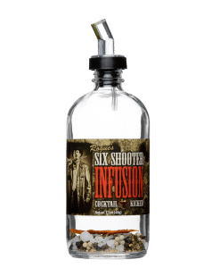 Photo of Vodka Infusion Bottle from Bolder Beans