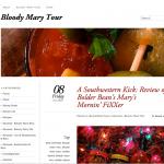 BloodyMaryTour.org Review