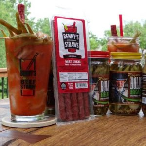 Rogue's Perfect Bloody Mary