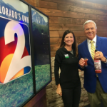 Bolder Beans on Colorado's Own Channel 2